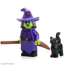 LEGO Collectible MiniFigures: Series 14: #04 - Witch  (Sealed Pack!)