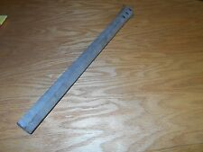 McCord Muffler-Tail Pipe Removal Tool 1960's Ford Chrysler Chevy Willys Cadillac