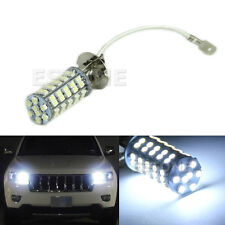 New H3 68 SMD Car LED White Auto 360°Fog Head Light Headlight Lamp Bulb DC 12V