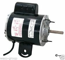486A  1/4 HP, 1100 RPM NEW AO SMITH 2 SPEED ELECTRIC MOTOR