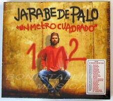 JARABE DE PALO - UN METRO QUADRADO - CD Sigillato