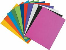 Eva foam sheet 10 different color A4 size 2mm Thickness
