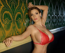 JORDAN CARVER SUPERSTAR    8X10 PHOTO