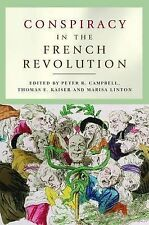 Conspiracy in the French Revolution, , Good, Paperback