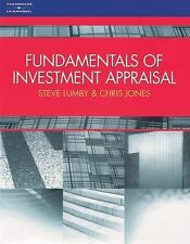 Fundamentals of Investment Appraisal-ExLibrary