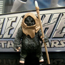 STAR WARS u the vintage collection NANTA ewoks pack TRU exclusive endor ROTJ