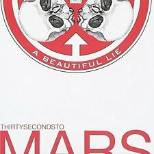 30 seconds to Mars a Beautiful Lie (2005/07)