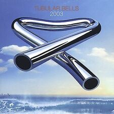 Mike Oldfield - Tubular Bells 2003 [New CD] Manufactured On Demand