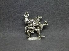 Blood Bowl Skaven mutant with extra arms 3rd ed metal miniature 1994 OOP