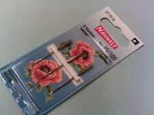 GERMAN MADE SEWING MACHINE NEEDLES 130/705L FOR LEATHER, VINYL, PVC, n/149