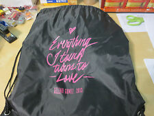 Selena Gomez 2013 Everything I Touch Turns To Love Backpack