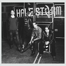 HALESTORM - INTO THE WILD LIFE  CD NEU