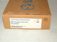 Extron HDMI 101 Cable Equalizer New in Box