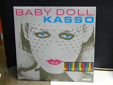 KASSO Baby doll 13874