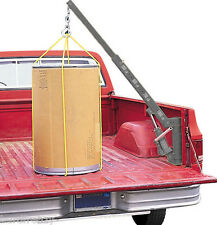 "TRUCK PICK UP HD CRANE 1/2 TON CAPACITY BOOM EXTENDS 53"" STOWS FLAT comp at $600"