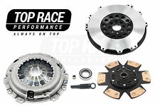 TRP STAGE 2 CLUTCH KIT+RACE FLYWHEEL Fits SILVIA S13 S14 S15 JDM SR20DET TURBO
