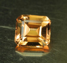 IMPERIAL   TOPAS       0,65 ct
