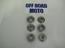 GAS GAS, SHERCO, SCORPA, MONTESA BRAKE DISK FLOATING SPACERS/BUSHES.