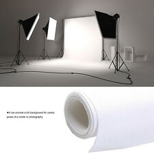 6x9ft Backgrounds Backdrop for Photo Studio Photography Props White No-woven Hot