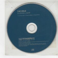 (FU62) The Veils, Guiding Light - 2003 DJ CD