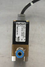 BURKERT 00450195 EASY FLUID CONTROL SYS VALVE COIL 110/120VAC