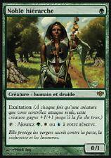 *CARTAPAPA* MAGIC MTG. Noble Hierarche / Noble Hierarch. RARE CONFLUX
