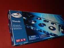 Mancala by Pavilion Very Cool Acrylic Board Game, Ancient Game