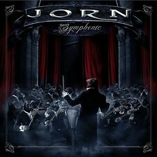 JORN Symphonic CD ( BRAND NEW 2012)