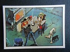figurines cromos picture cards stickers figurine dolce remi remi 152 panini 1979