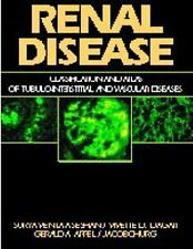 Renal Disease: Classification and Atlas of Tubulo-Interstitial and Vas-ExLibrary