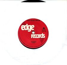 The Edge Bros. 45 Video - Obscure British New Wave - HEAR