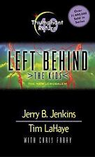 Triumphant Return: The New Jerusalem (Left Behind: The Kids)-ExLibrary