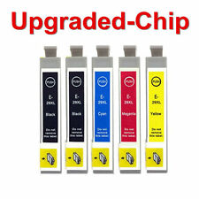 5 x Inks For Epson Expression Home XP-245 XP-247 XP-342 XP-345 XP-442 XP-445