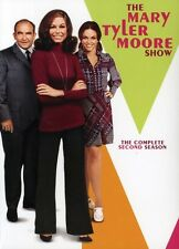Mary Tyler Moore Show: The Complete Second Season [3 (2009, DVD NIEUW)3 DISC SET