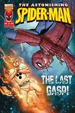The Astonishing Spider-Man Vol 3 #86 released by Panini Comics on Mar 27th 2013