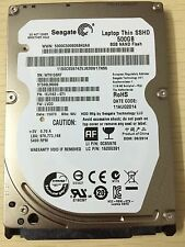 "NEW DELL Seagate 2.5"" Laptop Thin SSHD 500 GB ST500LM000 5400 8GB Hybrid 0N7GG6"