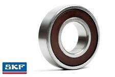 6202 15x35x11mm 2RS Rubber Sealed SKF Radial Deep Groove Ball Bearing