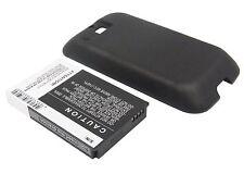 Premium Battery for HTC TOPA160, 35H00125-11M, F3188, Rome, Smart F3188, Smart