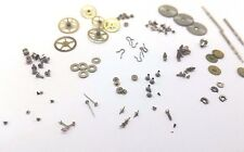 LOT OF TISSOT WATCH  PARTS VINTAGE #  CAL27 #SWISS MADE