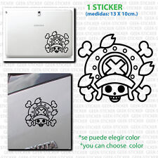 chopper one piece pegatina sticker Aufkleber