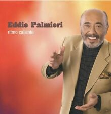 Eddie Palmieri - Ritmo Caliente [New CD]