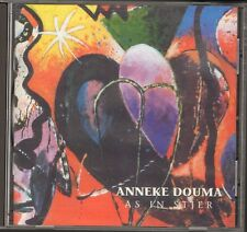 ANNEKE DOUMA As In Stjer CD 9 track Piter Wilkens Agnes Sambrink JERRE HAKSE
