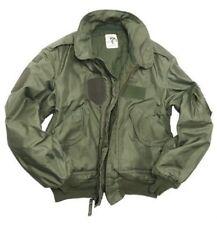 US Airforce USAF Navy Army Flyers CWU 36/P Fliegerjacke Nomex Jacke Jacket Large