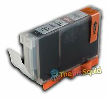 1 CLI-526GY GREY Compatible Ink Cartridge for Canon Pixma MG6150 Printer (GRAY)