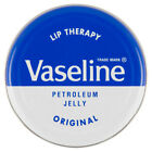Original Vaseline Lip Therapy Balm Pocket Size Petroleum Jelly 20g HANDYSIZE