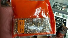 Machine Faceted crystal rhinestones ss 34 Point Back 7.5 gross