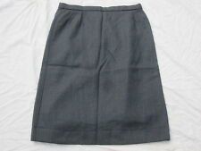 Skirt Womans No.2 Dress,RAF,Royal Air Force,blauer Rock Lightweight,Gr.71/88/112