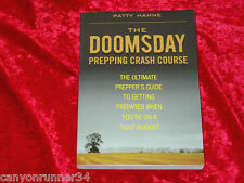 Doomsday Prepping Crash Course-Ultimate Prepper's Guide for a tight budget-NEW!