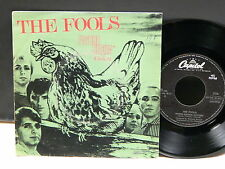 THE FOOLS Psycho chicken 11C 008 86141 H Pressage Portugal