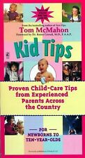 Kid Tips by Tom McMahon (1998)